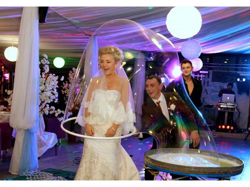 Шоу на свадьбу смотреть