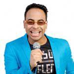 Latino Show Gabriel Linares
