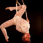 Air Dance Show, гимнасты
