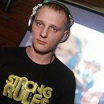 DJ  Max River