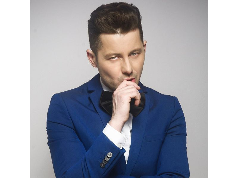 Akcent, Акцент