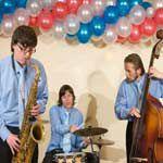 Chertkov Band