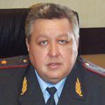 Александр Тютрюмов