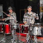 Drumataca, шоу барабанщиков