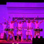 Magic of Drums, шоу барабанов