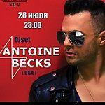 Antoine Becks