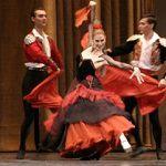 Class Ballet