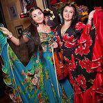 Цыганский ансамбль Gipsy